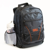 Oregon State Beavers OSU Backpack - Black