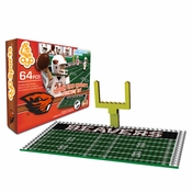 Oregon State Beavers Oyo Sports&#8482 Football Endzone and 3-Minifigure Set