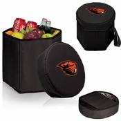 Oregon State Beavers Picnic Time&reg Bongo Cooler