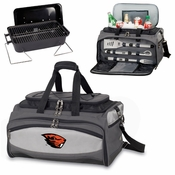 Oregon State Beavers Picnic Time&reg Bucaneer Cooler & BBQ Tote Set