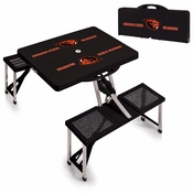 Oregon State Beavers Picnic Time&reg Portable Picnic Table