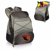 Oregon State Beavers Picnic Time&reg PTX Backpack Cooler