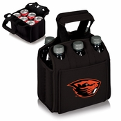 Oregon State Beavers Picnic Time&reg Six-Pack Insulated Drink Carrier