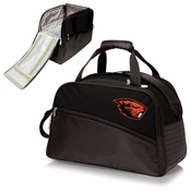 Oregon State Beavers Picnic Time&reg Stratus Insulated Duffle