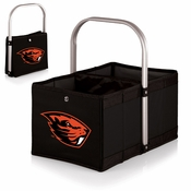 Oregon State Beavers Picnic Time&reg Urban Basket - Black