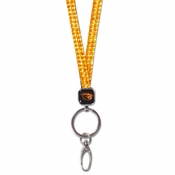 Oregon State Beavers WinCraft Bling Lanyard - Orange