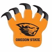 Oregon State Beavers WinCraft Foam Claw - Orange