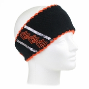 Oregon State Beavers ZooZats Sequin Headband - Black