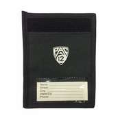 PAC-12 Luggage Tag - Black <br><b><i>Free with Purchase</b></i>