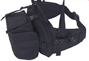 Padded Hip BELT a replacement for all Nimrod packs