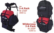 Wilderness Attack Pack 6250