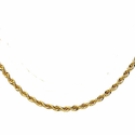 Gold Plated Chain Necklaces