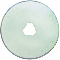 28mm 2-in-1 Comfort Rotary Cutter Blades