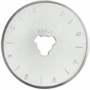 45mm Comfort Rotary Cutter Blade-ON BACKORDER