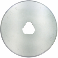 45mm Comfort Rotary Cutter Blade