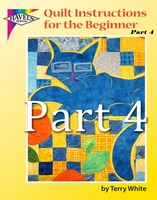 "Download ""Quilt Instructions for the Beginner Part 4"""