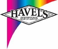 """Havel's Sew Creative Fabric Scissors Are Lifesavers,"" Ruth Barrett, KY"