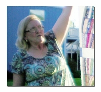 January 2013 Email Winner ~ Jeannette Conner, TX