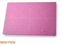 NEW Extra Large Cutting Mat, 2-Sided & Self-Healing