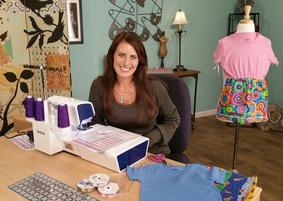 See Havel's Sewing on ItsSewEasyTV.com