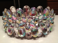 AB CRYSTAL CROWN