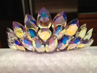 LARGE AB SWAROVSKI CROWN