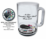 16 oz. Prom Theme Mug Favor