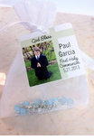 1st Communion Favors Rosary in Bag