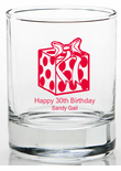 30 Favor Shot Glass