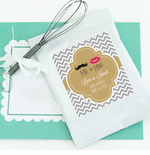 Personalized Hot Cocoa Favors