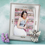 Angel Baptism and Communion Favors Frame