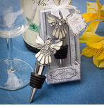 Angel Favor Religious Bottle Stopper