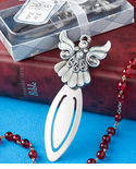 Angel Party Theme Favors Bookmark
