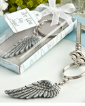 Angel Wing Accessories Charms Key Chain