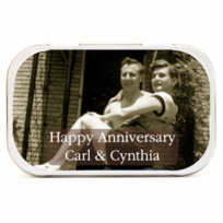 Anniversary Favors