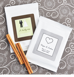 Apple Cider Favors Mix - Personalized