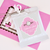 Baby Shower Personalized Cocoa Mix