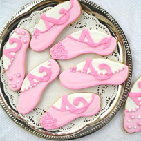Ballerina Party Ballet Favors