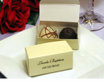 Baptism Chocolate Favors - Truffles - From Washington State