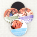 Photo Magnets or Mirrors