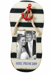 Beach Wedding Favors Flip Flop Frames