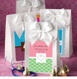 Birthday Favor Bags - Personalized