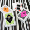 Birthday Playing Cards
