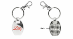 Bling It On!  Key Ring