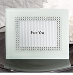 Bling Place Card Holder Frames