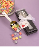 Candy Buffet Favors - Candy Scoop