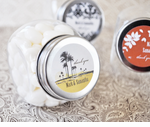Candy Jar Wedding Favors