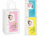 Christening Favor Bags Personalized