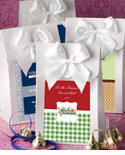 Christmas Favor and  Gift Bags