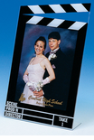 Clapboard Frame - Personalized